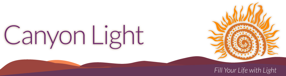 Canyon Light Life Coaching